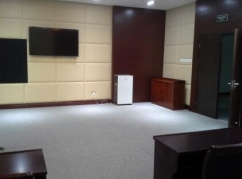 会议室KJ-680W空净案例