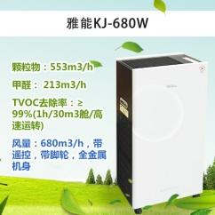 成都KJ-680W-TVOC综合型