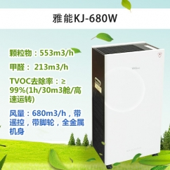 KJ-680W-TVOC综合型
